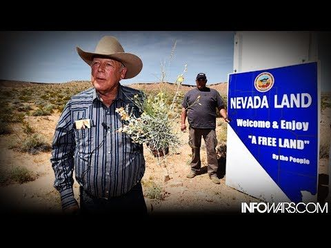 Govt Is Not God? Trump Needs To Tell Bundy Judge » Alex Jones' Infowars: There's a war on for your mind!