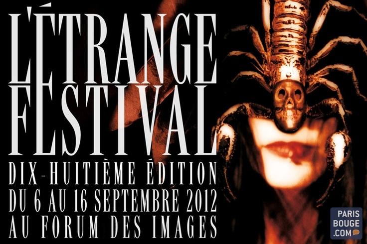 L'étrange Festival : 11 jours pour découvrir un cinéma étonnant
