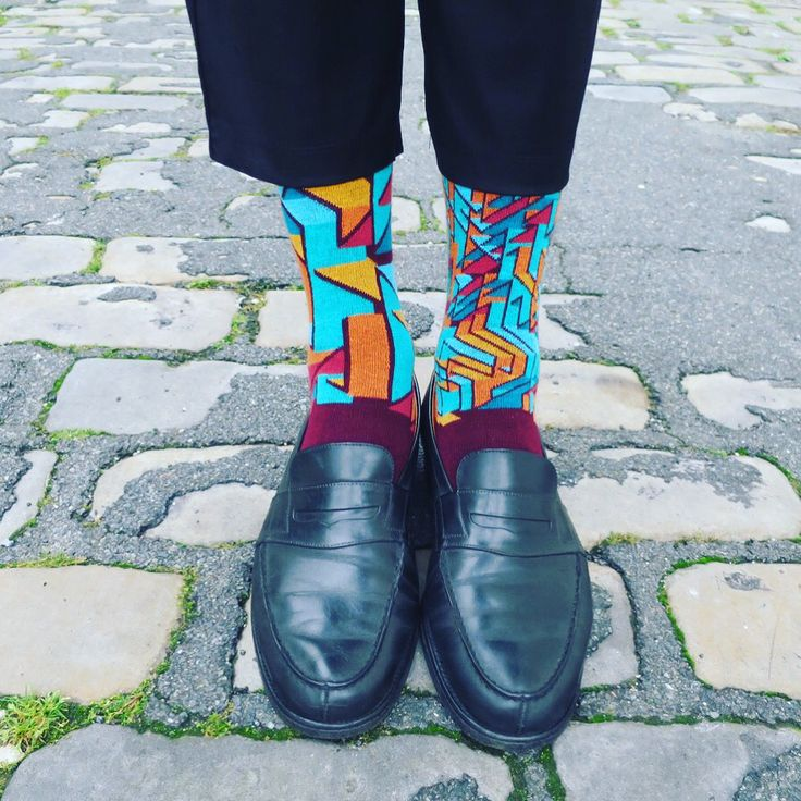 #oybosocks #oddsocks #style #fashion #style #chaussettes #calze #calzini