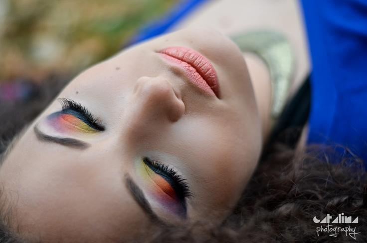 Beauty Photo Shoot ❋ Photographer: Catalina Alexandra Ion ❋ catalinaphotography.tumblr.com ❋ MakeUp Artist: Alexandra Gheorghe ❋ Model: Georgiana Stanciu
