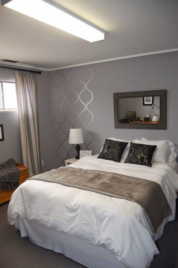reife Farben, um Ihr Zimmer zu streichen
