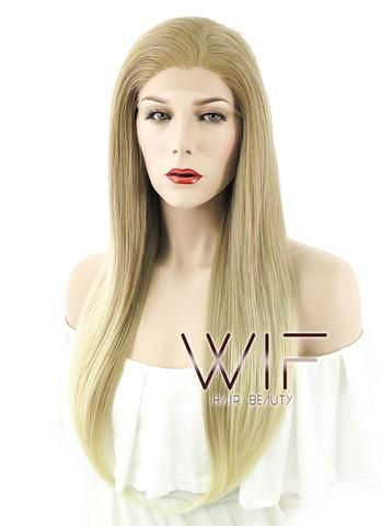 Lace Front Wigs – Page 5 – Wig Is Fashion