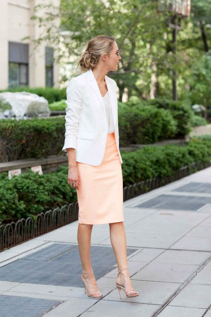 Refresh Your Business Formal Work Wardrobe for SummerMEMORANDUM, formerly The Classy Cubicle