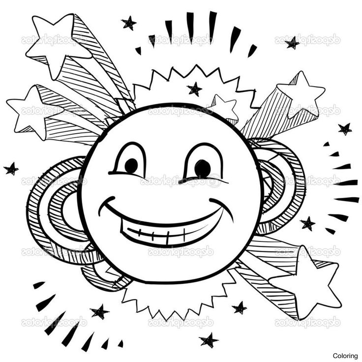 stunning emoji printable coloring pages smile and book to
