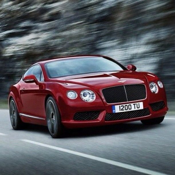 25+ Best Ideas About Bentley Continental Gt On Pinterest