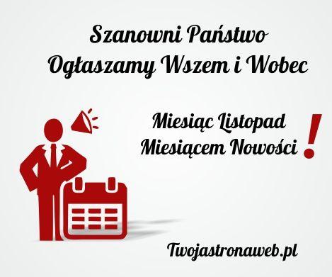 Box informacyjny - Ikona wpisu