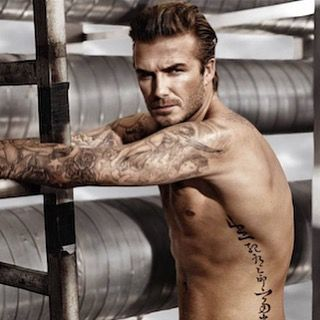 Worlds sexiest Man  David Beckham  Can we say perfection  ?  @skincarebymaringa when it comes to skin perfection we certainly know David Beckham is right up there ☺️ Feed your skin with Moringa Oleifera  and feel the difference today xx  Discover the difference  www.skincarebymaringa.com