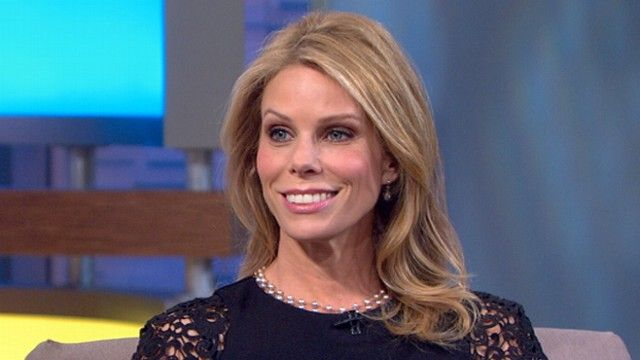 from Kyson cheryl hines hot mom