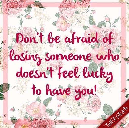 Quotes About Being Afraid To Lose Someone: 56 Best Images About Love Quotes On Pinterest