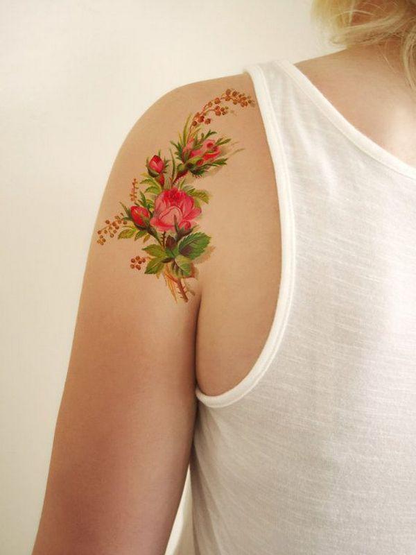 45 Extraordinary Funny Custom Temporary Tattoo designs