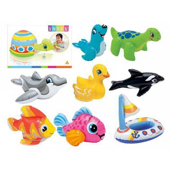 Opblaas Maanvisje 20 cm. Een kleine opblaas Maanvis van circa 20 cm. Deze opblaas Maanvis is tevens te gebruiken als bad speeltje. Geschikt voor kinderen vanaf twee jaar oud.