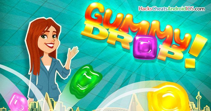 Gummy Drop Hack will give you unlimited Lives and Coins. Now you don't need to pay for resources because you can use these Cheats for Gummy Drop. This is not Hack Tool, these are Cheat Codes. To Hack Gummy Drop you don't need to have rooted device. Also to use Gummy Drop Cheats you don't …