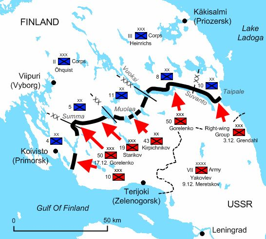 55 best finland images on pinterest world war two wwii and finland map illustrating major battles world war 1 gumiabroncs Gallery