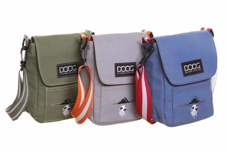 DOOG Walkie Bag *NEW*