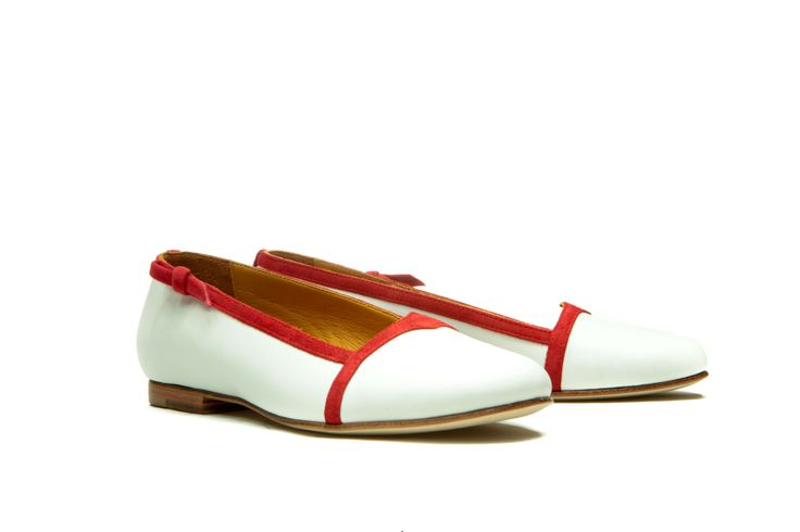 For more details, pictures and online shop visit http://milenikashoes.com/page/project/brigitte-new-beginnings/
