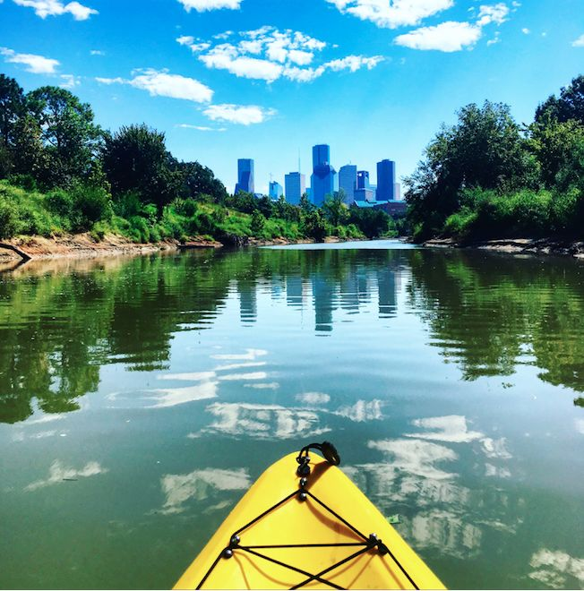 How to Spend Four Days In Houston