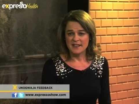 Unogwaja Challenge 2013 Update on Expresso with Vital