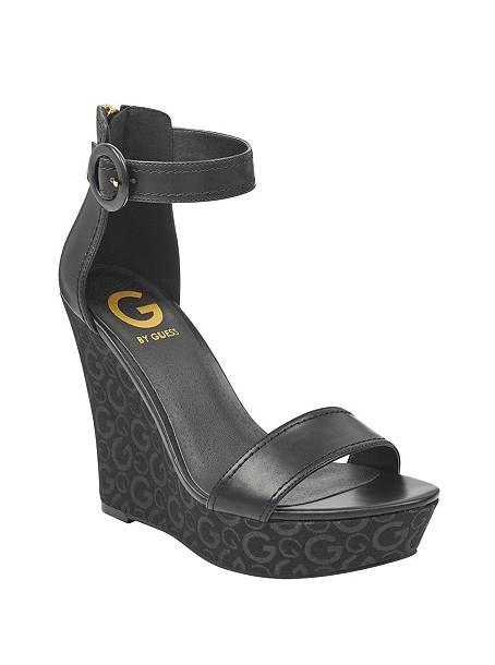 f299c3e6d11 Donny Wedge Sandals