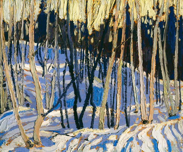 Tom Thomson McMichael Canadian Art Collection | West Wind