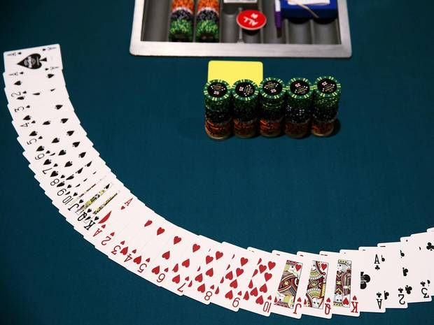 The gambler's fallacy explained? Misguided belief in the big win just around the corner could be down to brain activity