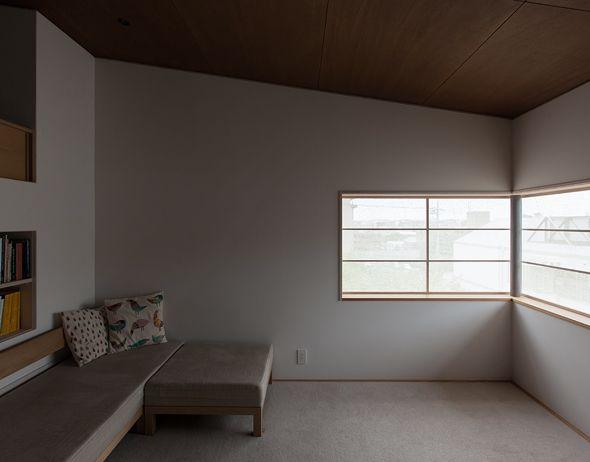 藤が丘の家/House in Fujigaoka | 手嶋保 建築事務所 / t.teshima architect and associates