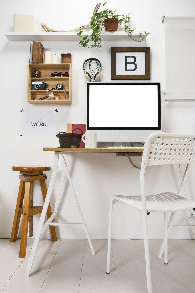 birou de acasă