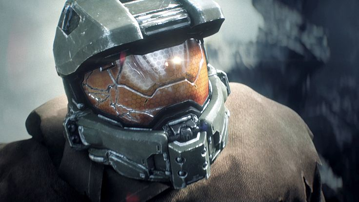 Halo an extremely well done and atmospheric short film promoting the new release of Halo for the XBox One.