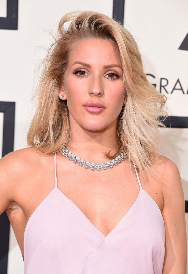 Ellie Goulding aux Grammy Awards 2016