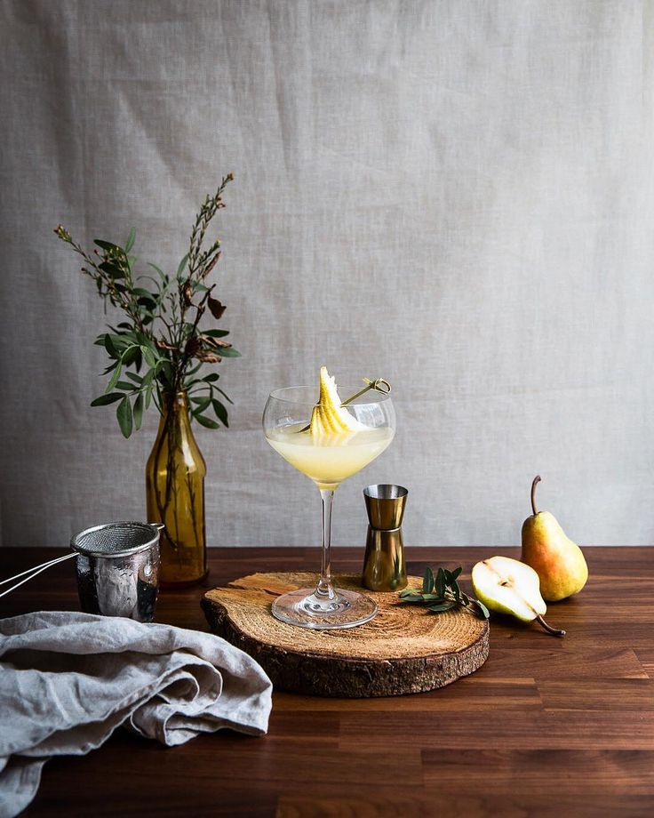 Happy 1st of December! Can you believe it? Im so excited! Mostly for all the food and drink I love having everyone together over the festive season. All the mince piiiiiiies mulled wine and cheese. - Well be welcoming December in style tonight with my Winter Pear Daiquiri cocktail made exclusively for @waitrose! Link is right there in my bio for you. - It has honestly been a dream to work with @waitrose on a few different campaigns this year. Theyre my favourite FAVOURITE especially cant…