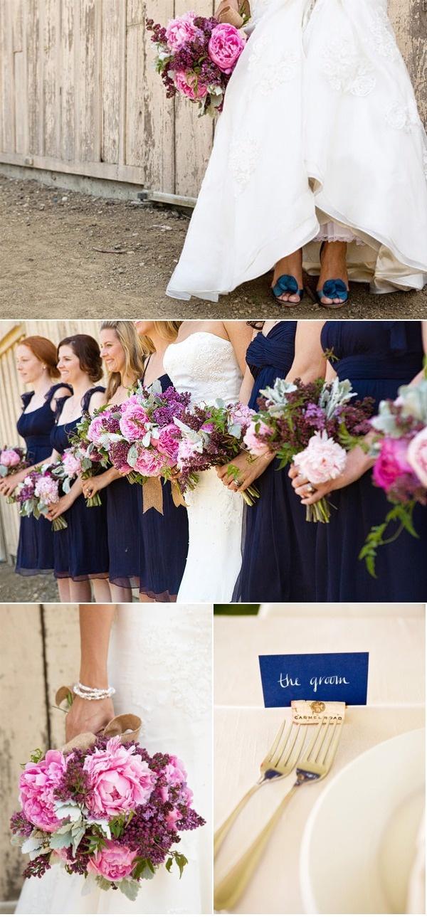 Foley Estates Vineyard & Winery Wedding By Jen Rodriguez