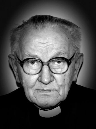 Rev. Wiktor Paszek CM, Province of Poland (1931 – 2015), long time missionary in Brazil (Province of Curitiba) died in the House at Kleparz, Krakow, May 24, 2015. #RIP