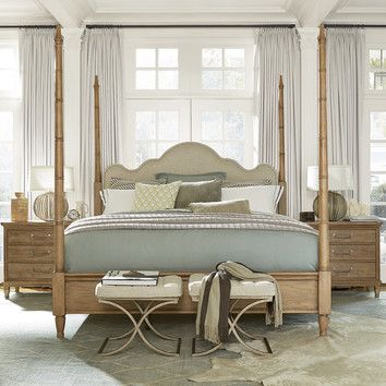 You'll love the Tristian Poster Bed at Joss & Main - With Great Deals on all products and Free Shipping on most stuff, even the big stuff.