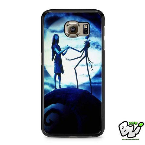 Nightmare Before Christmas Samsung Galaxy S7 Case