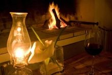 Winter warming at Oyster Bay Lodge - Restaurants Garden Route