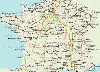 Perturbations trafic SNCF grandes lignes 26 avril 2016 #SNCF #greveSNCF