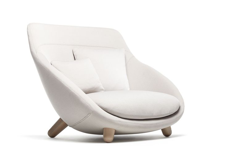 Love Sofa High Back by Marcel Wanders for Moooi