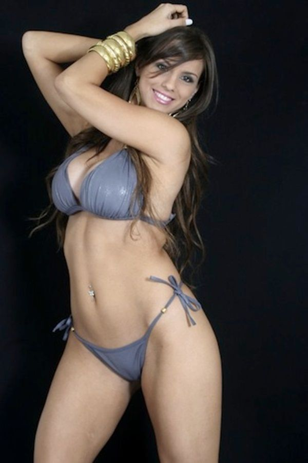 Layla brazilian gostosa - 4 1