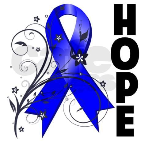 colon cancer awareness - Google Search