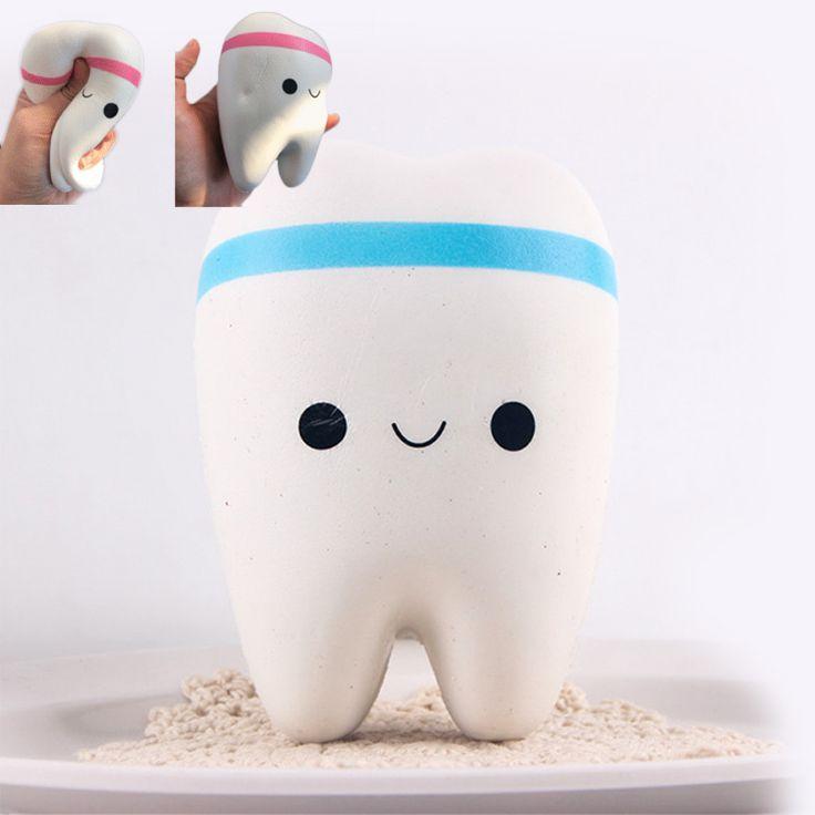 1 pcs Brinquedos Macios Squishies Celular Correias Dentes Jumbo Kawaii Mole Buns Pão Barato Por Atacado em estoque