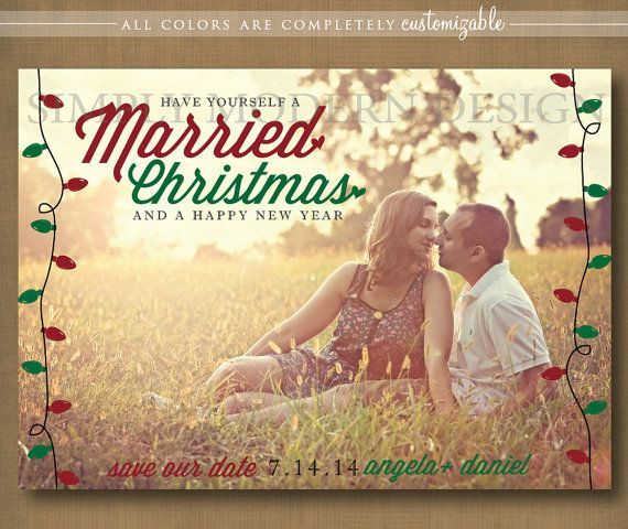 14 best images about Save Date & christmas on Pinterest ...