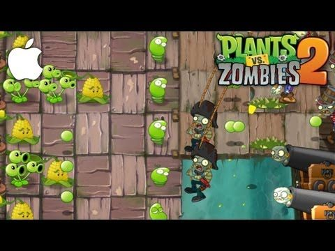 Download Plants Vs Zombies Garden Warfare 2