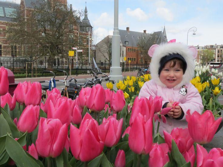 Amsterdã: além das bicicletas, dos coffee shops e do distrito da luz vermelha