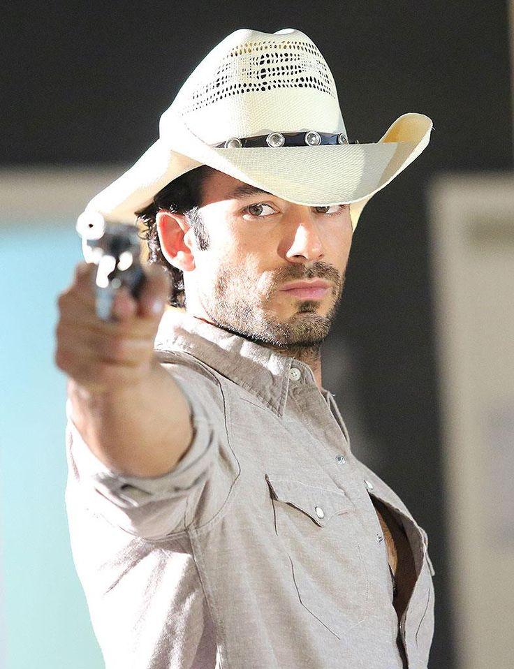 Aaron Díaz - Arturo Rey Gallardo #tierradereyes Tierra de Reyes
