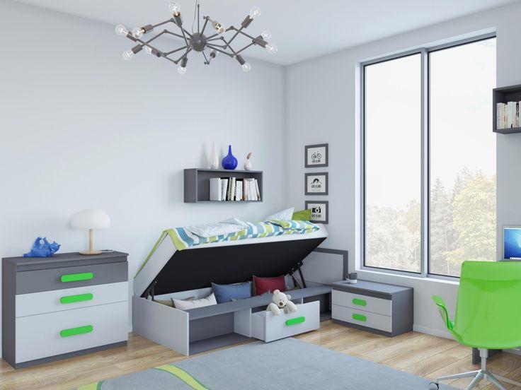 die besten 25 jugendzimmer komplett set ideen auf pinterest babyzimmer komplett set babybett. Black Bedroom Furniture Sets. Home Design Ideas