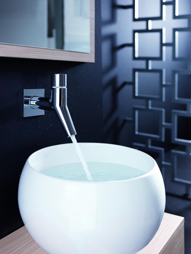 Globe Countertop Bathroom Basin From Crosswater Http Www