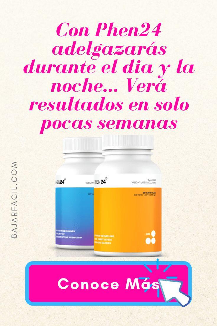 Phen24 es un acelerador de metabolismo natural que..