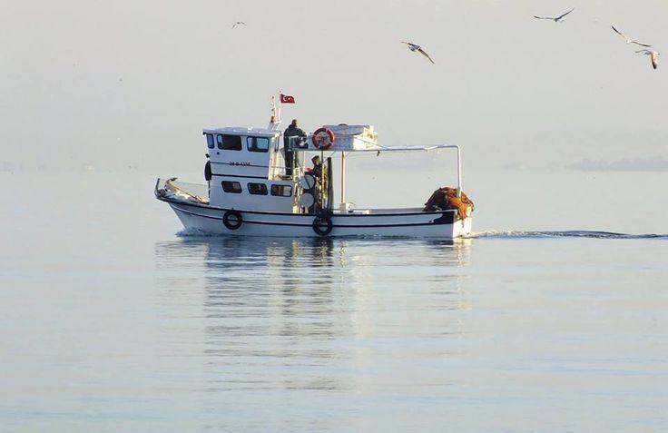 Balıkçılar.