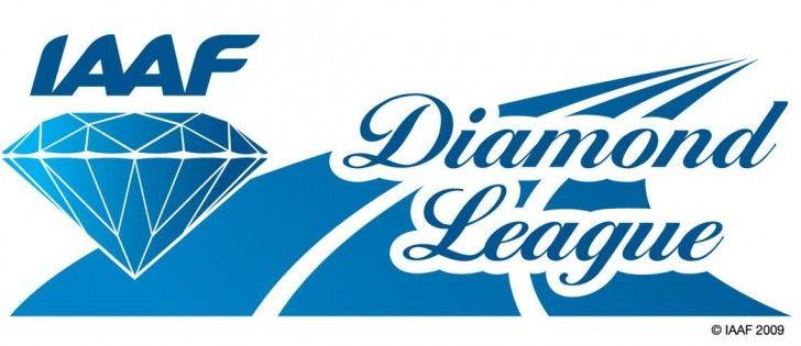 Diamantová liga 2017