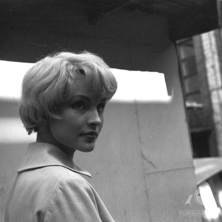 Teresa Tuszyńska, 1964