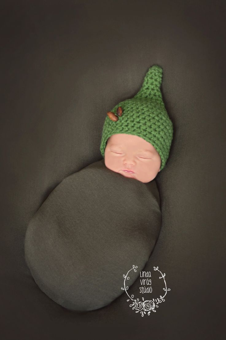 #newborn #baby #boy #photography #props #crochet #beanie #wrap #love